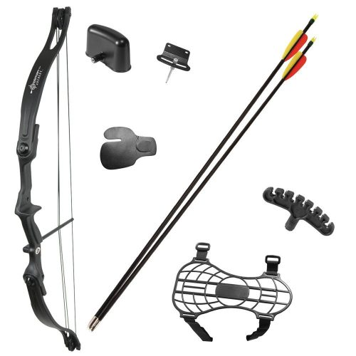 Elkhorn Jr. Crosman Compound Bow