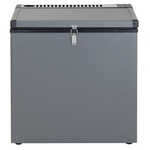 SMETA Electric LPG Propane Chest Freezer-Deep Freezers