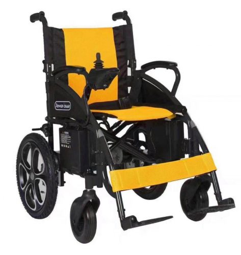 ComfyGo Electric Wheelchair