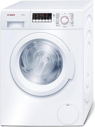 Bosch Stackable Front Load Washer
