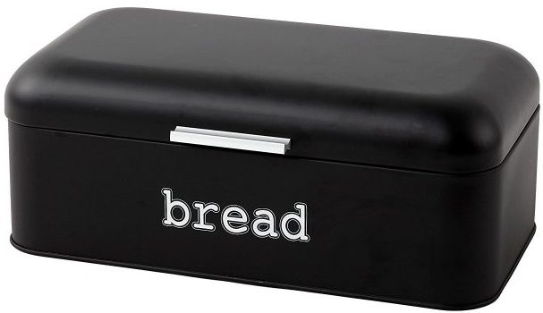 Juvale Bread Box