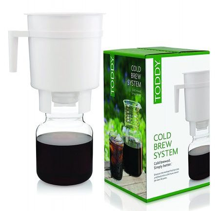 Toddy T2N Cold Infuse Coffee Maker