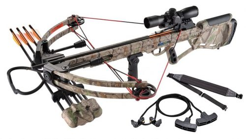 Leader Hunting Bow