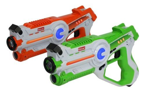 Best Laser Tag Toys In 2019 Only Best Choices Recommended