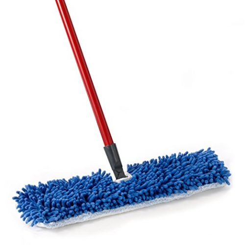 O-Cedar Dual-Action Dust Mop