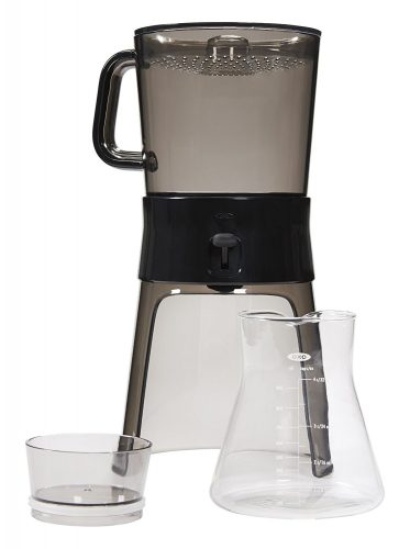 OXO Cold Ferment Coffee Maker