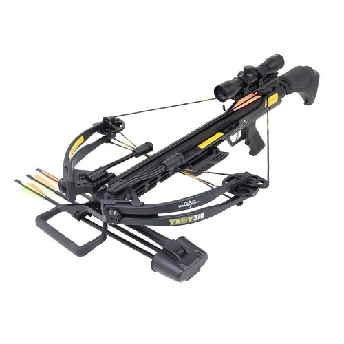SAS Troy Compound Crossbow