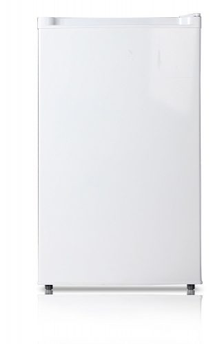 MIDEA Upright Freezer