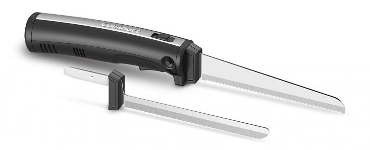 Cuisinart CEK-50 Cordless Electric Knife