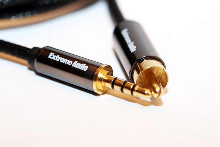 Extreme Audio Digital Audio Coaxial Cable