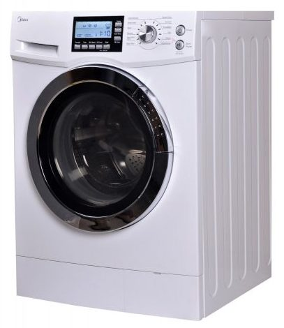 Midea Washer/Dryer Combo