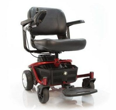 Golden Technologies LiteRider Electric Wheelchair