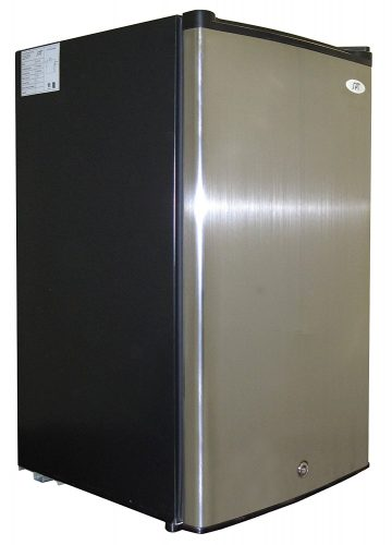 SPT Upright Freezer