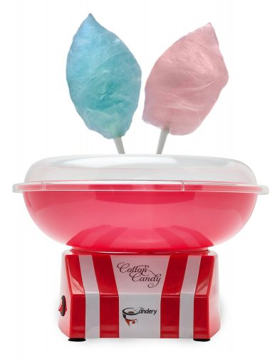 Candery Cotton Candy Machine
