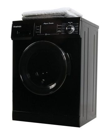 Sekido All-in-One Front Load Washer