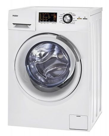 Haier Washer/Dryer Combo