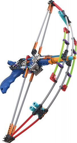 K'NEX K-FORCE Battle Bow