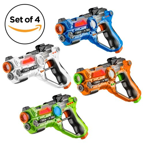Toydaloo Laser Tag Gun Set
