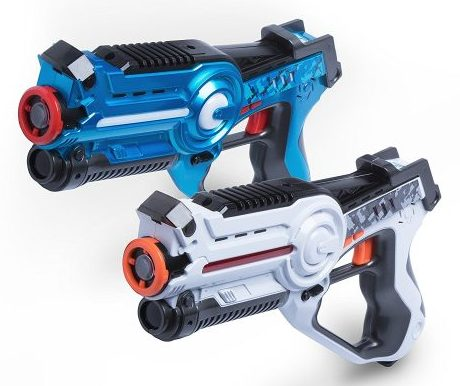 Force1 Laser Tag Gun Set
