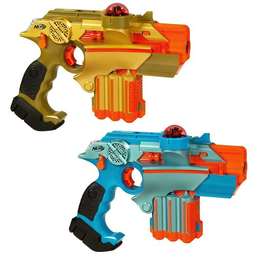 Nerf Phoenix LTX Two Pack Set