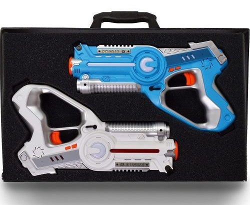 Legacy Laser Tag Toy Set