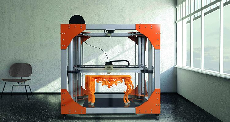 Best 3d Printers In 2020 Print Your Creativity Out The Genius