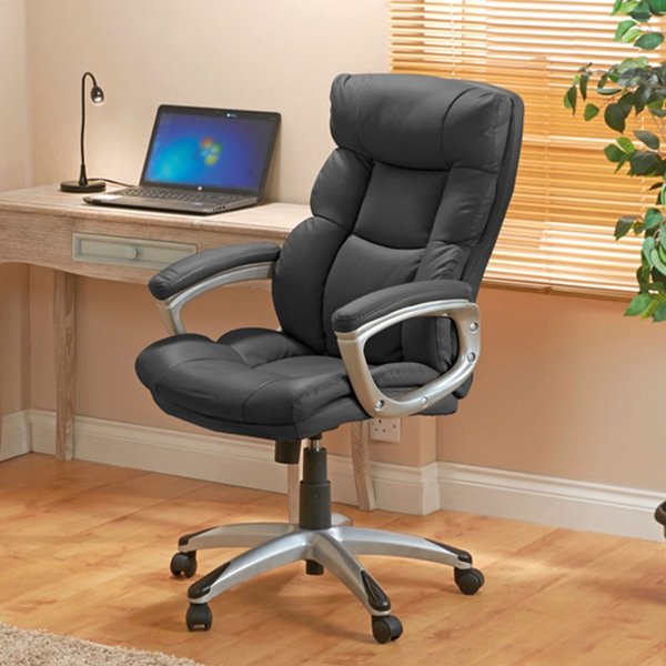 What are the Advantages of Owning Executive Office Chairs?