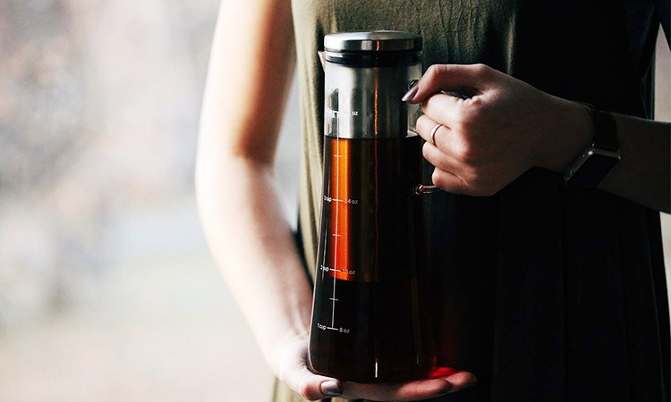 Top 10 Cold Brew Coffee Makers in 2019