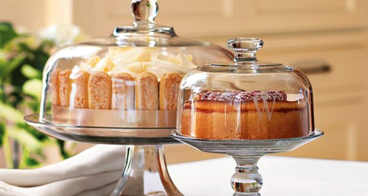 Best Cake Stands With Dome In 2020 Flaunt Your Bakeries Here