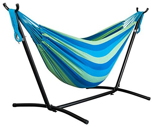 Driftsun Swinging Bed with Stand