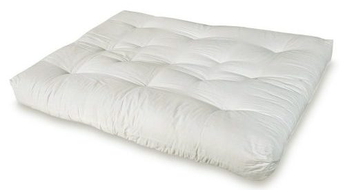 Artiva Deluxe Futon Sofa Mattress