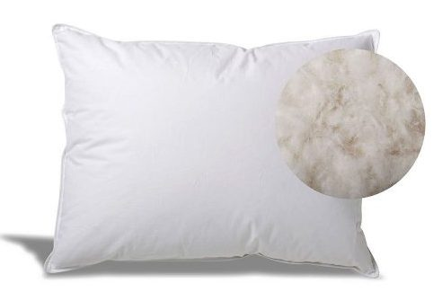 eLuxurySupply Down Pillows