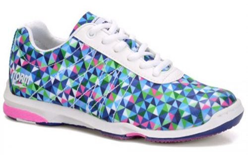 Storm ISTAS Multicolor Bowling Shoe-bowling shoes for women