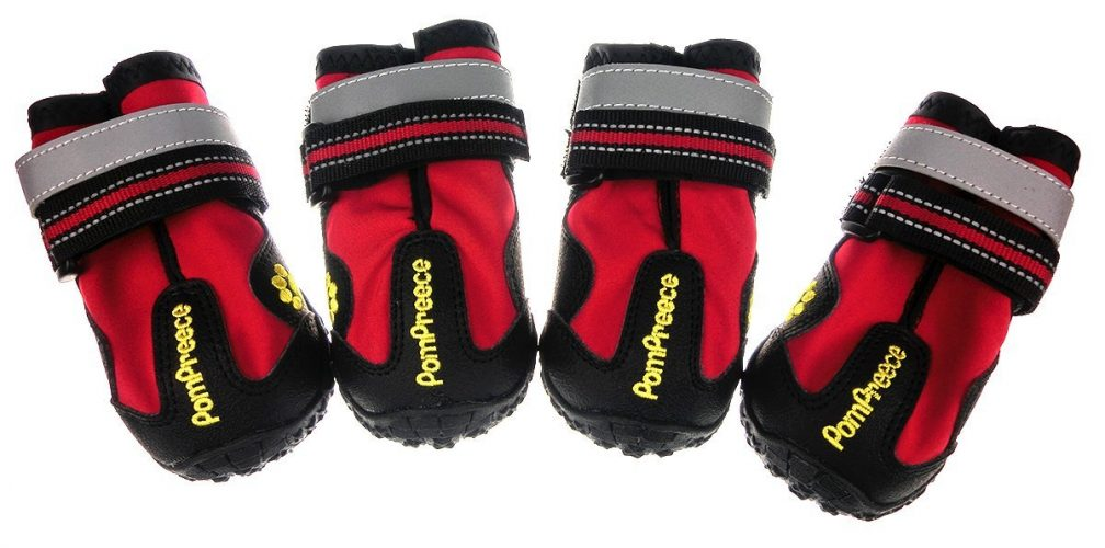 Xanday Waterproof Doggie Shoes