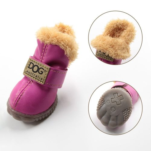 WINSOON Pet Antiskid Shoes