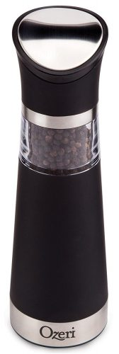 Ozeri Graviti Pepper Mill