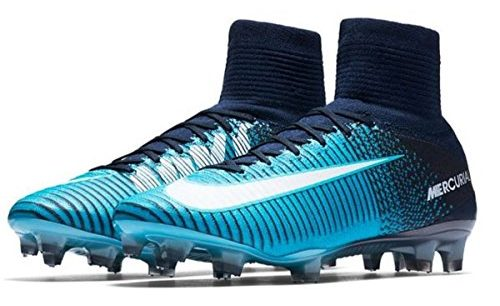Nike Mercurial Superfly Soccer Shoe