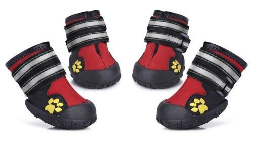 Petacc Dog Shoes