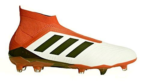 Adidas Predator 18+ Soccer Boot-soccer shoes for men