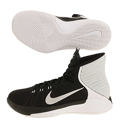 Nike Prime Hype DF Basketball Shoe-basketball shoes for women