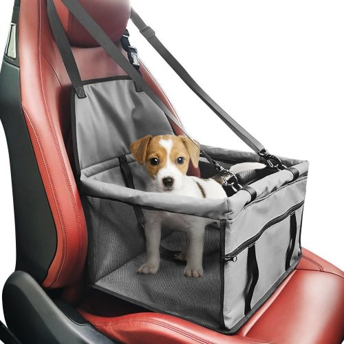 Creaker Dog Carrier Seat