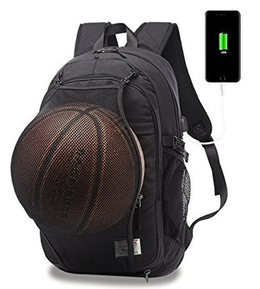 LUKATU Basketball Bag