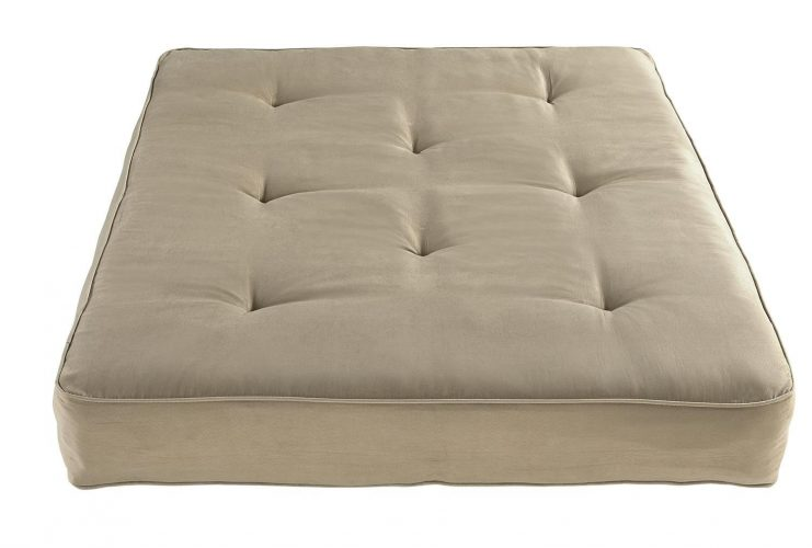 Best Futon Mattress In 2019 Check Them Out Now The
