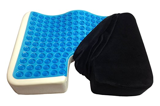 Kieba Coccyx Cushion-butt pillows