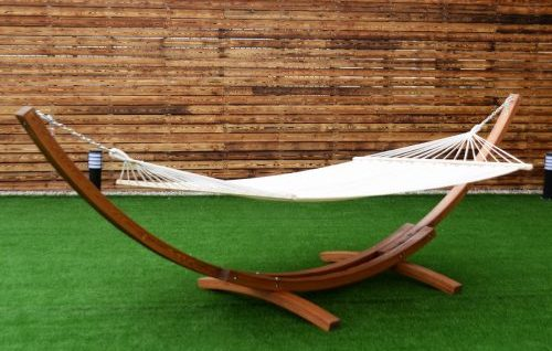Giantex Swinging Bed