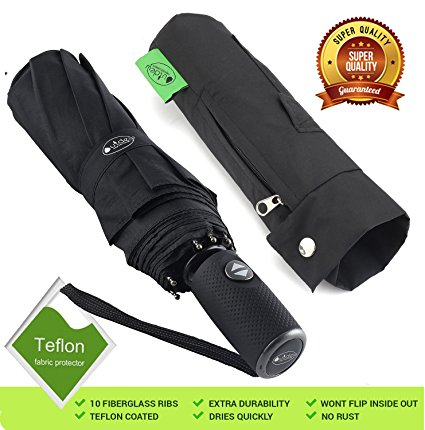 Outdew Rain & Windproof Umbrella