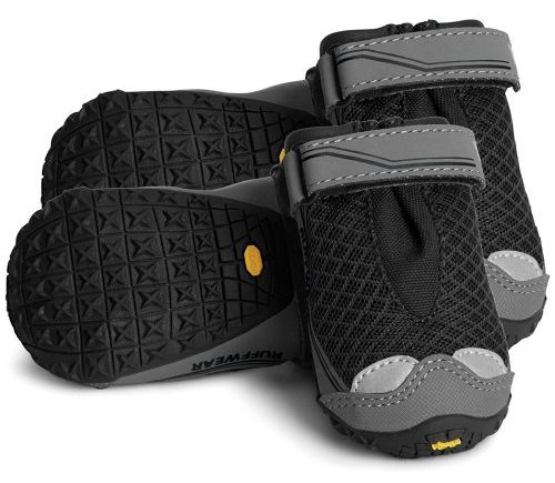 Ruffwear All-Terrain Paw Wear-dog boots