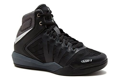AND 1 Overdrive Shoe