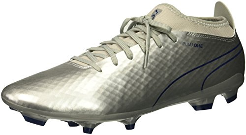 PUMA One Chrome 2 FG Soccer Shoes