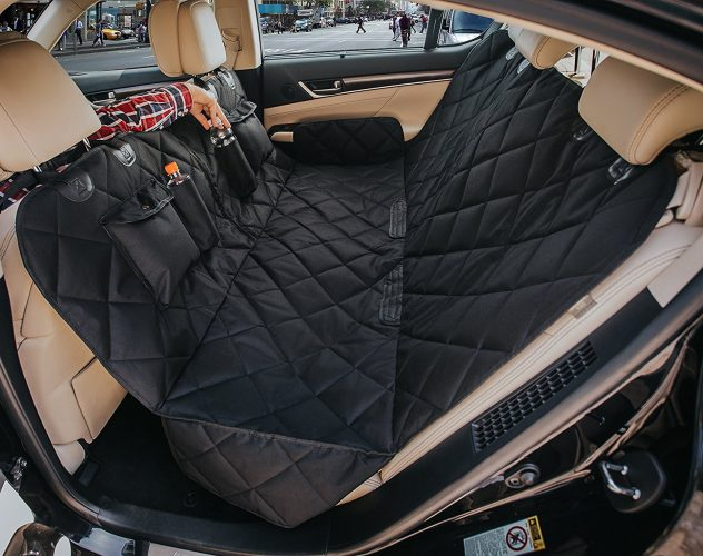 EVOest Car Seat Cover